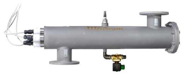 Titanium AOP Model 1-400
